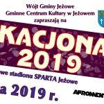 Wakacjonalia 2019