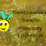 Bieszczadzkie Święto Pszczoły