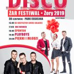 Disco Żar Festiwal