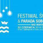Festiwal Światła nad Wartą & Parada Sobótkowa