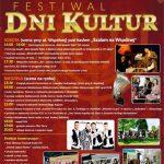 Festiwal Dni Kultur