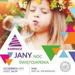 Jany - Noc Świętojańska