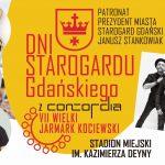 Wielki Jarmark Kociewski – Dni Starogardu 2019
