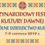 Międzynarodowy Festiwal Kultury Dawnej