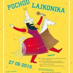 Pochód Lajkonika