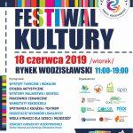 Festiwal Kultury Powiatu Wodzisławskiego