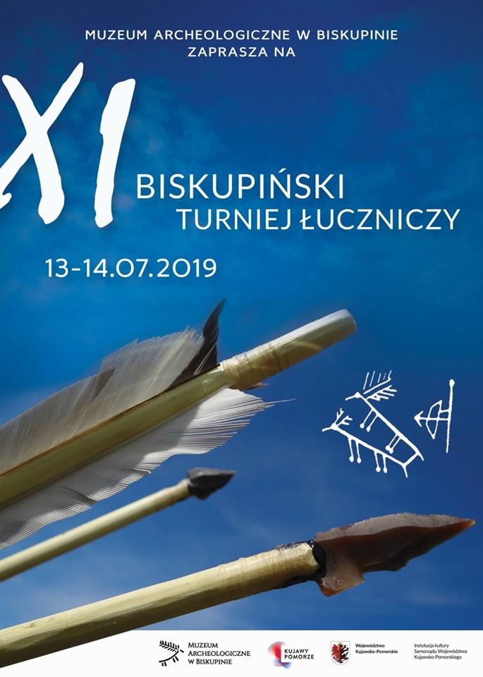 Biskupiński Turniej Łuczniczy