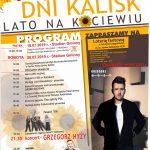 Festyn Dni Kalisk - Lato na Kociewiu
