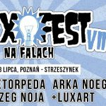 #Na Falach LuxFest