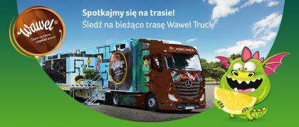 Wawel Truck w Dobczycach