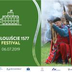 Wisłoujście 1577 - Festiwal Rekonstrukcyjny