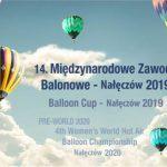 Międzynarodowe Zawody Balonowe - Balloon Cup
