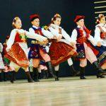 Międzynarodowe Olsztyńskie Dni Folkloru Warmia