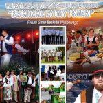 Festiwal Kultury Beskidu Wyspowego