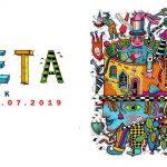 Międzynarodowy Festiwal Teatrów Plenerowych i Ulicznych FETA