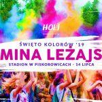 Holi Festival - Święto Kolorów w Leżajsku