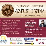 Jurajski Festiwal Sztuki i Wina