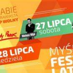 Myślenicki Festiwal Lata - Dni Myślenic
