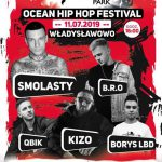 Ocean Hip Hop Festival