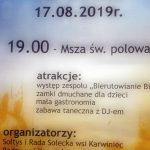 Dożynki w Karwińcu