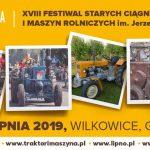 Ogólnopolski Festiwal Starych Ciągników