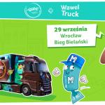 Wawel Truck we Wrocławiu