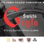 Święto Gryfa - Turniej Rycerski o Puchar Gryfitów