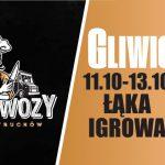 Żarciowozy w Gliwicach - Zlot Foodtrucków