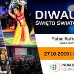 Diwali - Indyjskie Święto Świateł
