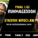 Finał Ligi Runmageddon