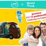 Wawel Truck w Jarosławiu